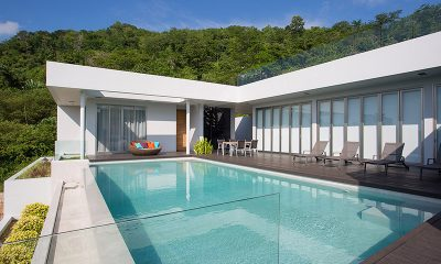 Villa Music Pool | Cape Yamu, Phuket