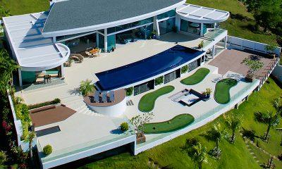 Villa Nautilus Exterior | Ao Po, Phuket