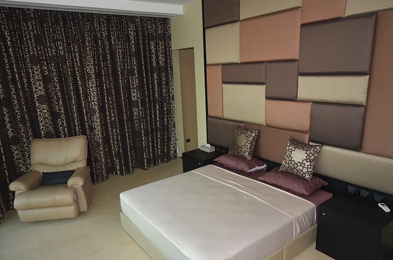 Villa Nautilus Bedroom | Ao Po, Phuket