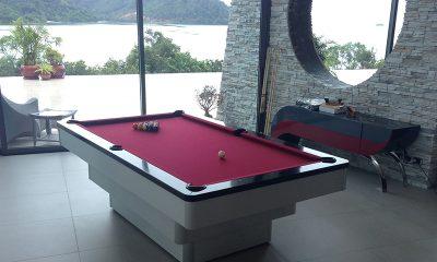 Villa Nautilus Pool Table | Ao Po, Phuket