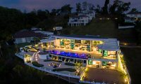 Villa Nautilus Night View | Ao Po, Phuket