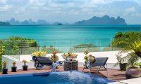 Villa Nautilus Sun Deck | Ao Po, Phuket