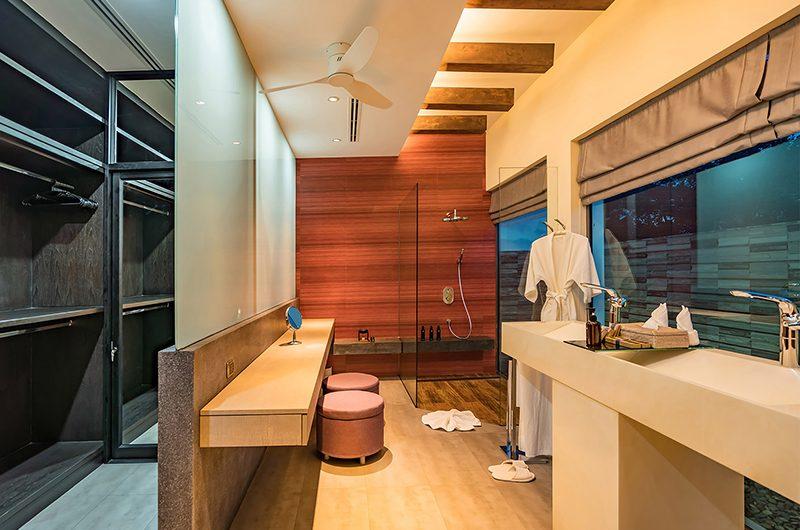 Villa Nautilus Bathroom | Ao Po, Phuket