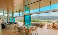 Villa Nautilus Dining and Kitchen Area | Ao Po, Phuket