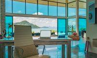Villa Nautilus Study Table | Ao Po, Phuket