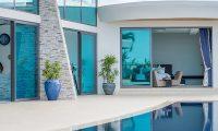 Villa Nautilus Outside Area | Ao Po, Phuket
