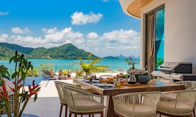 Villa Nautilus Dining Table | Ao Po, Phuket