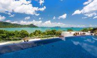 Villa Nautilus Pool with Ocean View | Ao Po, Phuket
