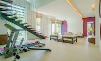 Villa Nautilus Gym Area | Ao Po, Phuket
