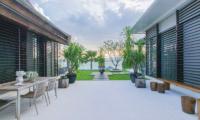 Yamu Villa Bua Terrace | Cape Yamu, Phuket