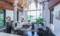 Yamu Villa Bua Open Plan Living Area | Cape Yamu, Phuket