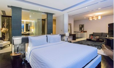 Yamu Villa Bua Master Bedroom | Cape Yamu, Phuket