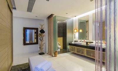 Yamu Villa Bua Ensuite Bathroom | Cape Yamu, Phuket