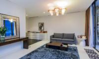 Yamu Villa Bua Living Room | Cape Yamu, Phuket