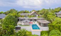 Yamu Villa Bua Building | Cape Yamu, Phuket