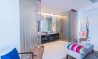 Yamu Villa Bua Bathroom Three | Cape Yamu, Phuket