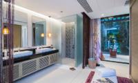 Yamu Villa Bua Bathroom Two | Cape Yamu, Phuket
