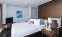 Yamu Villa Bua Bedroom Three | Cape Yamu, Phuket