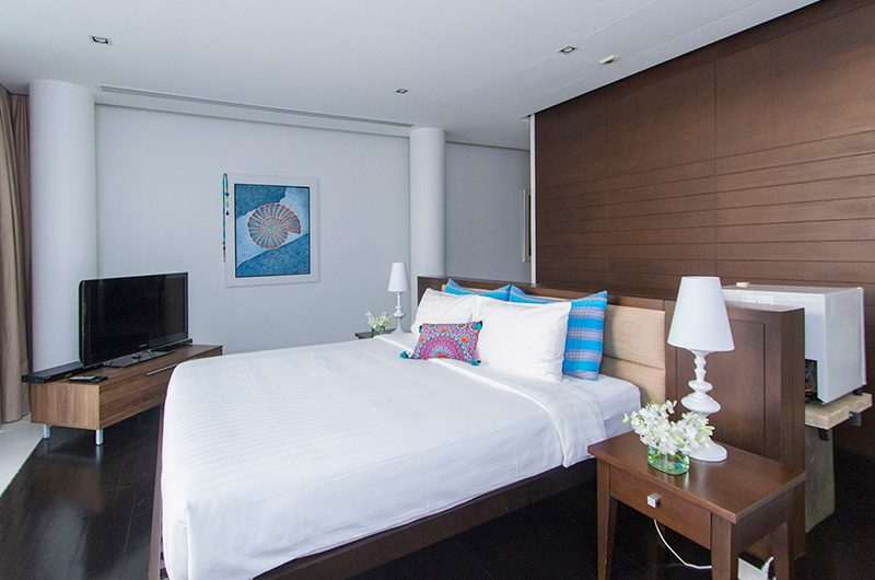 Yamu Villa Bua Bedroom Three | Cape Yamu, Phuket