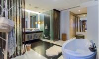 Yamu Villa Bua Master Bathroom | Cape Yamu, Phuket