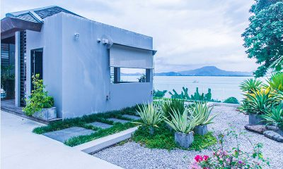 Yamu Villa Bua Outdoor Views | Cape Yamu, Phuket