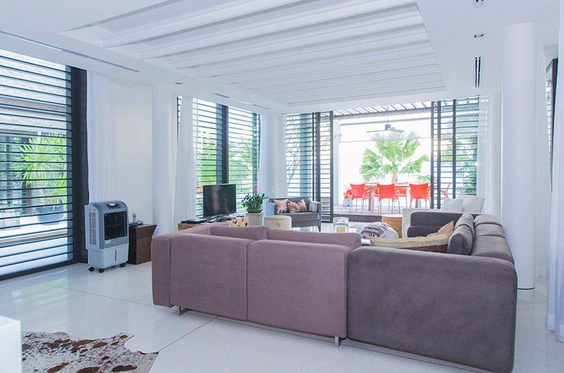 Yamu Villa Bua Living Area | Cape Yamu, Phuket