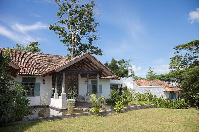 Sisindu Tea Estate Building Area | Galle, Sri Lanka