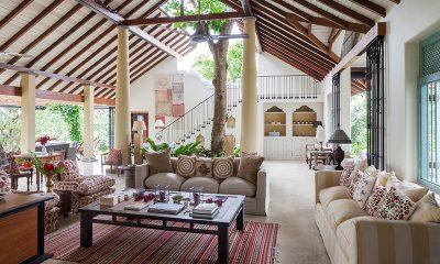 Sisindu Tea Estate Living Area   Galle, Sri Lanka