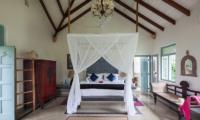 Sisindu Tea Estate Bedroom Area | Galle, Sri Lanka