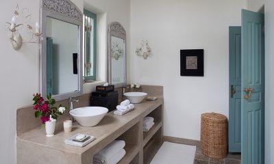 Sisindu Tea Estate Bathroom Area | Galle, Sri Lanka