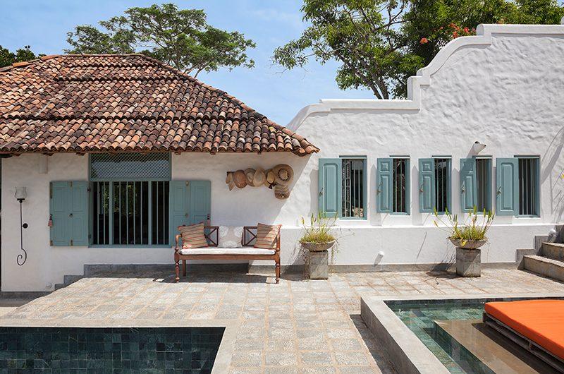 Sisindu Tea Estate Seating | Galle, Sri Lanka
