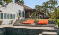 Sisindu Tea Estate Sun Decks | Galle, Sri Lanka