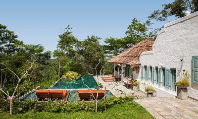 Sisindu Tea Estate Sun Beds | Galle, Sri Lanka