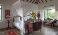 Sisindu Tea Estate Bedroom | Galle, Sri Lanka