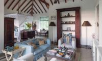 Sisindu Tea Estate Living Room | Galle, Sri Lanka
