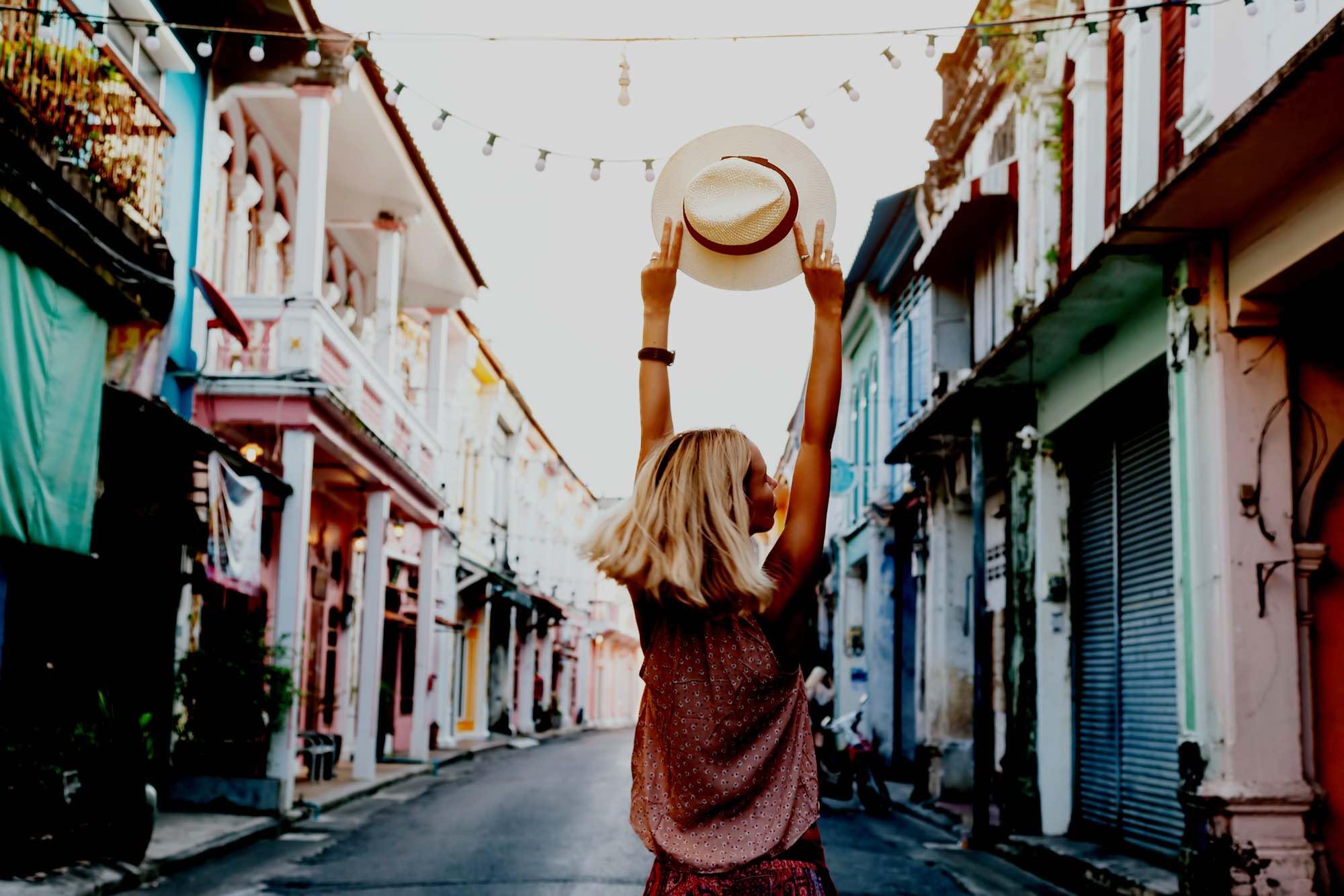 Best Expat Getaways in Asia
