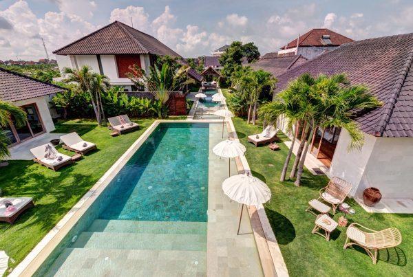 Bali Abaca Villas Interconnecting