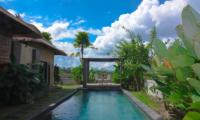 Villa Cendrawasih Ubud Swimming Pool | Ubud, Bali