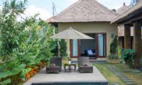 Villa Cendrawasih Ubud Sun Beds | Ubud, Bali