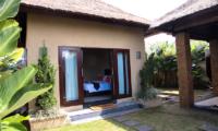 Villa Cendrawasih Ubud Bedroom with Garden View | Ubud, Bali