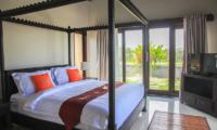Villa Cendrawasih Ubud Bedroom One Side | Ubud, Bali