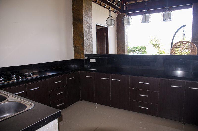 Villa Cendrawasih Ubud Kitchen | Ubud, Bali