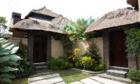 Villa Cendrawasih Ubud Entrance | Ubud, Bali