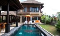 Villa Cendrawasih Ubud Villa Kasuari 1 Swimming Pool | Ubud, Bali