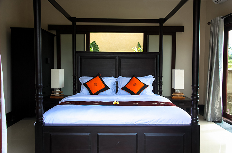 Villa Cendrawasih Ubud Villa Kasuari 1 Bedroom Two Area | Ubud, Bali