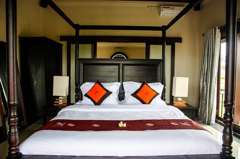 Villa Cendrawasih Ubud Villa Kasuari 1 Bedroom One Area | Ubud, Bali