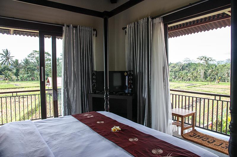 Villa Cendrawasih Ubud Villa Kasuari 1 Bedroom One Side | Ubud, Bali
