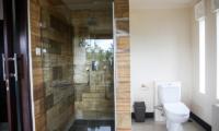Villa Cendrawasih Ubud Villa Kasuari 1 Bathroom One | Ubud, Bali