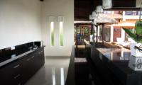Villa Cendrawasih Ubud Villa Kasuari 1 Kitchen Area | Ubud, Bali