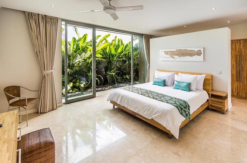 Villa Damai Aramanis Bedroom Area | Seminyak, Bali